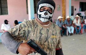 Pfeifer Cruz_state-criminal nexus Mexico_282x180